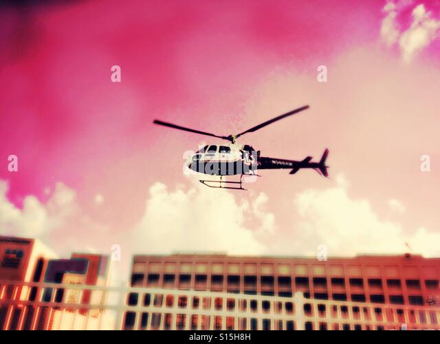 Air Ambulance - Stock-Bilder