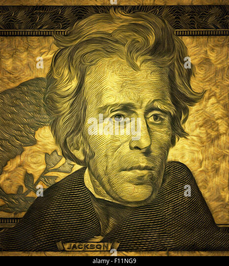 andrew jackson a great leader Andrew jackson was born near the border of north and south carolina on march 15, 1767, to elizabeth jackson three weeks after the death of his father, andrew two years earlier, the jacksons had emigrated from northern ireland with andrew's older brothers, hugh and robert, to the waxhaw settlement.