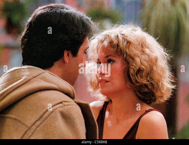 Garbo talks Year: 1984 USA Directed by Sidney Lumet Catherine Hicks, Ron Silver - Stock-Bilder