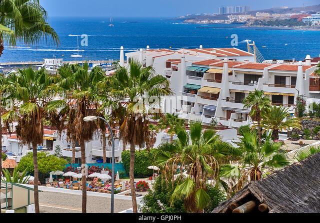 Jardin tropical hotel costa adeje stock photos jardin for Hotel jardin tropical tenerife
