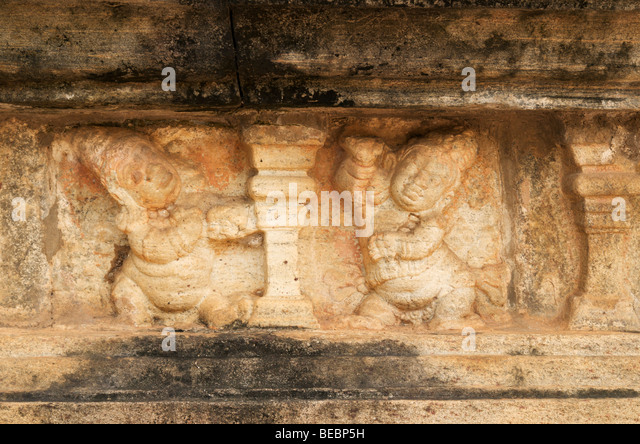 Stonecarvings stock photos images