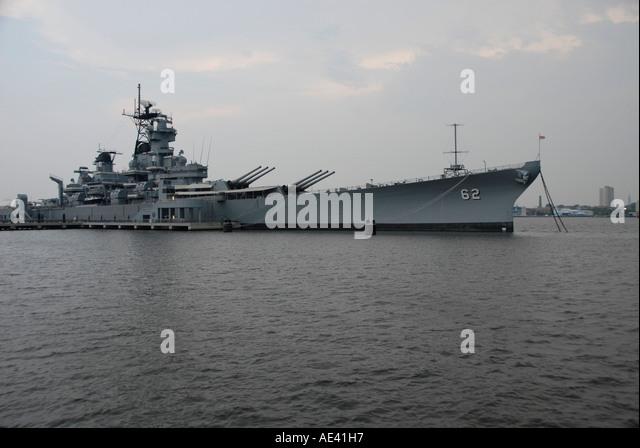 Camden (AR) United States  city photos : Battleship New Jersey Stock Photos & Battleship New Jersey Stock ...