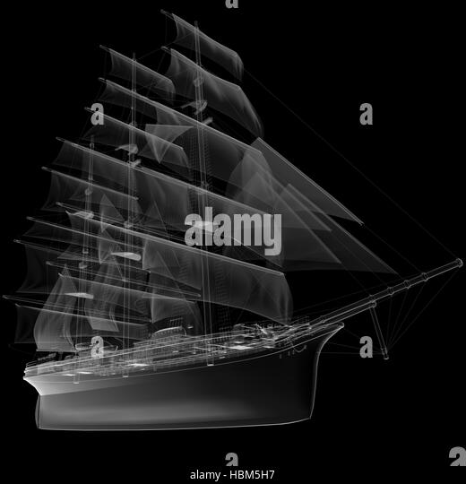Sailing Race Crew Black And White Stock Photos Amp Images