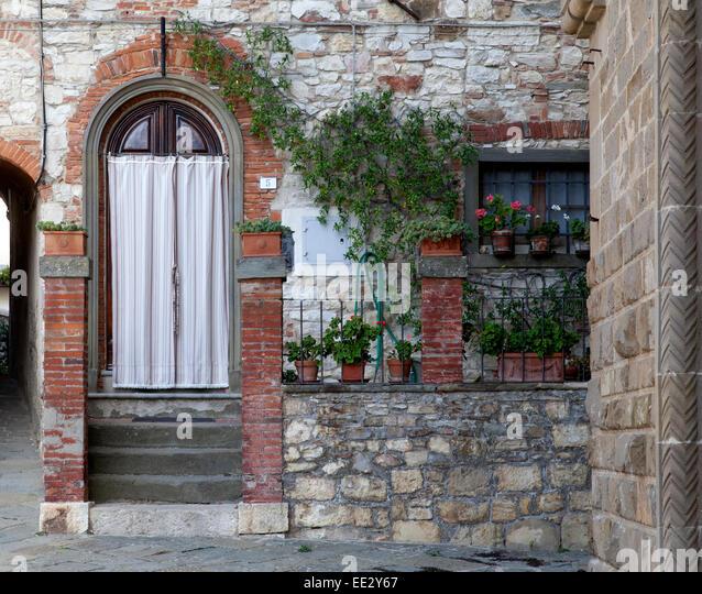 Medieval Front Doors: Front Doors Railing Stock Photos & Front Doors Railing