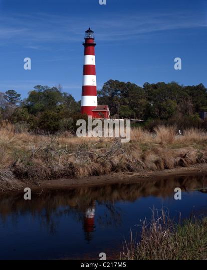 Virginia Lighthouse Stock Photos Amp Virginia Lighthouse
