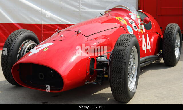 ferrari grand prix stock photos ferrari grand prix stock images alamy. Black Bedroom Furniture Sets. Home Design Ideas