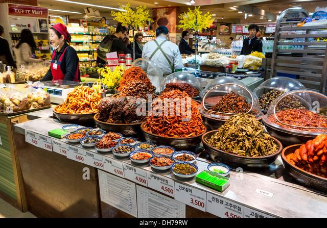 Organic Food Store Chain Usa