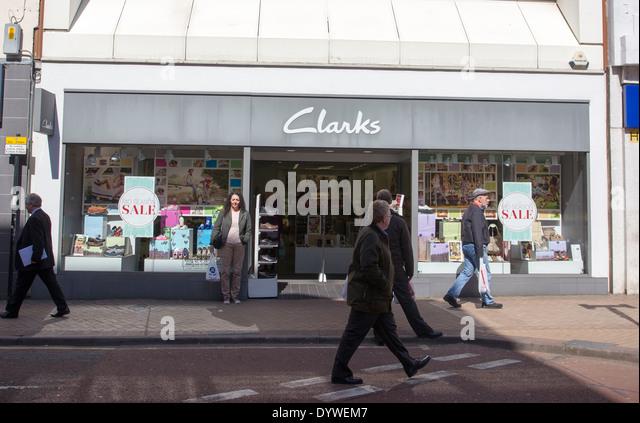 Clarkes Shoes Sale Precinct