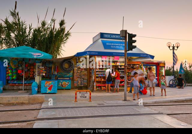 Newsstand Cafe South Beach