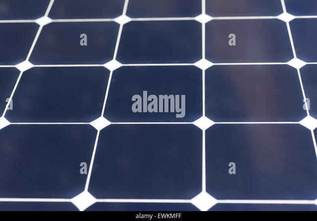 how to produce solar panels