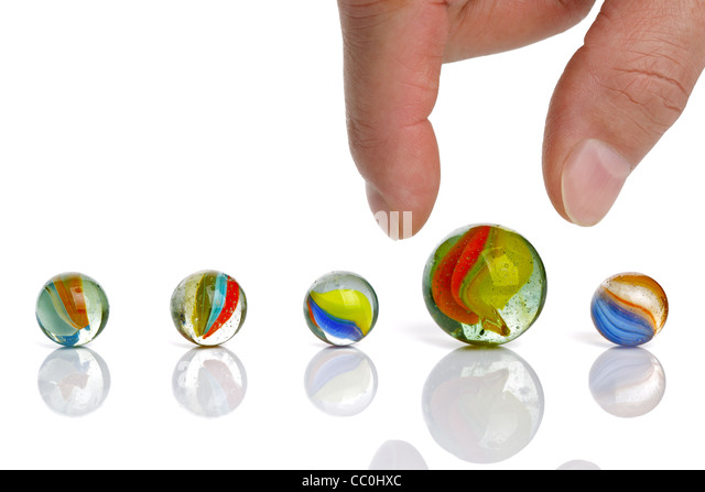 Choice - Stock Image