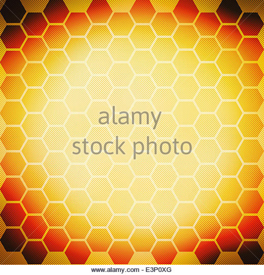Graphic Design Honeycomb Stock Photos & Graphic Design ...
