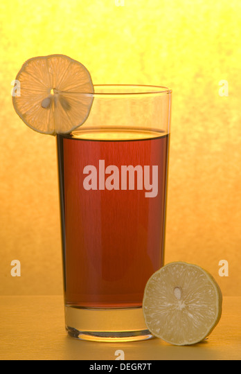 juice - Stock Image
