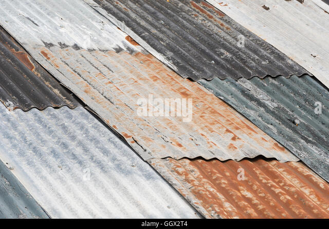 Metal Sheet Roofing Stock Photos Amp Metal Sheet Roofing