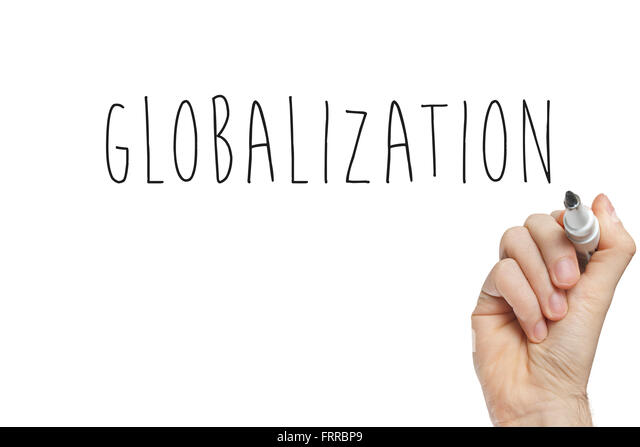 globalization processes and concepts essay Globalization essay globalization is the ever-increasing process of integration of local and regional markets into one unitary market of products, services and capital.