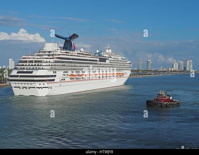 Long Beach Crusie Port