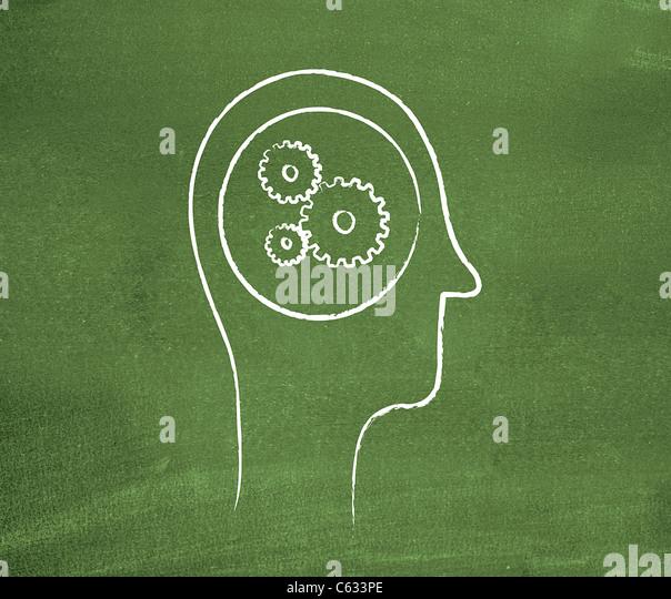Intelligence - Stock Image