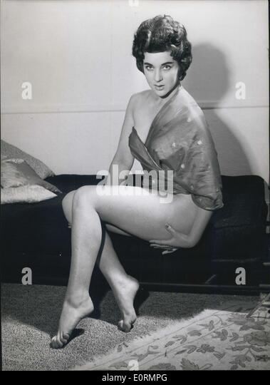 Barbara Joyce Nude Photos 10