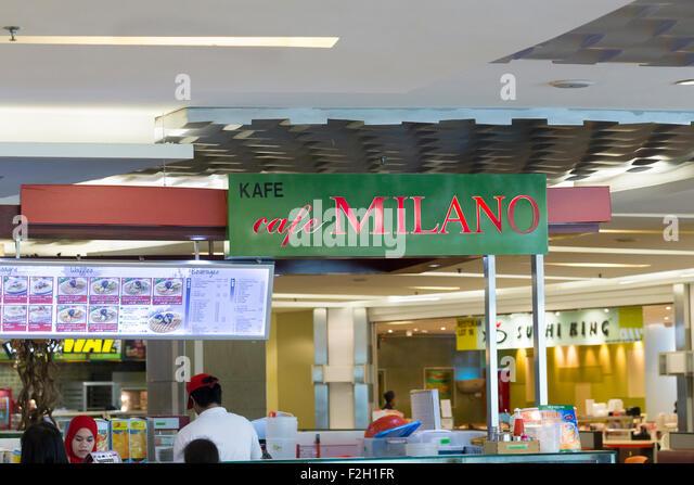 Lombardy Cafe Miami Beach