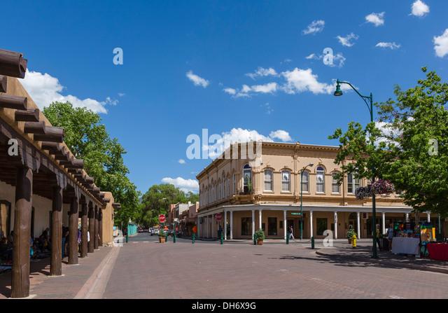 Shoe Store Santa Fe Plaza