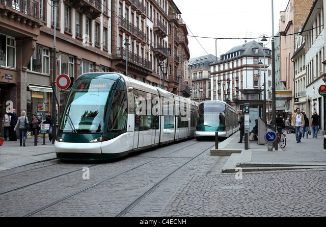modern-trams-at-a-tram-stop-on-the-rue-d
