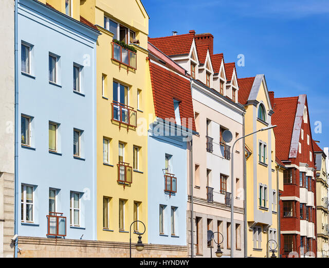 Tenement House Stock Photos Tenement House Stock Images Alamy
