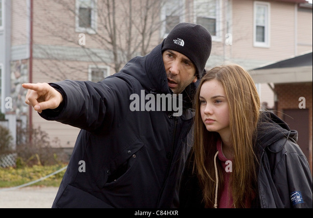 TRUST (ONSET) LIANA LIBERATO, DAVID SCHWIMMER DAVID SCHWIMMER (DIR) 002 MOVIESTORE COLLECTION LTD - Stock Image