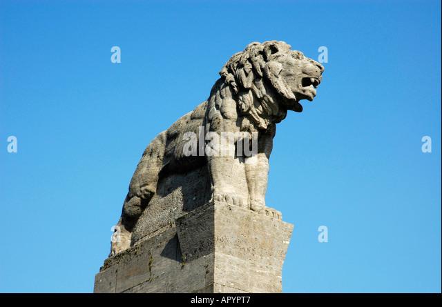 heraldic lion stock photos heraldic lion stock images alamy. Black Bedroom Furniture Sets. Home Design Ideas