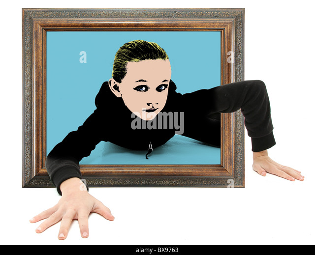 Pop Out Stock Photos Pop Out Stock Images Alamy