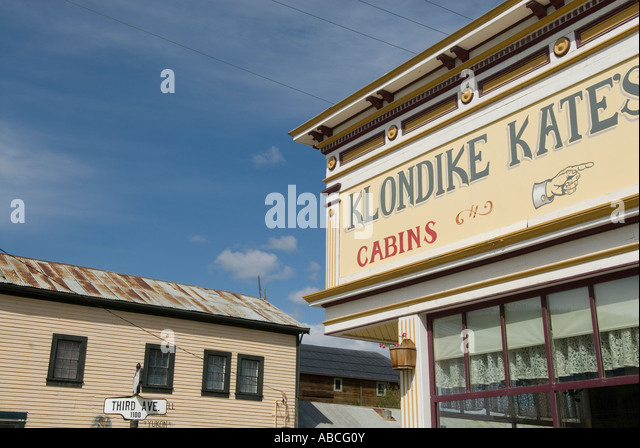 Klondike Kate S Restaurant Menu