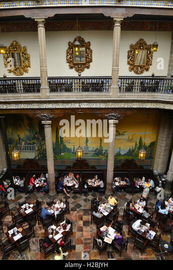 Sanborns mexico stock photos sanborns mexico stock for Sanborns centro df