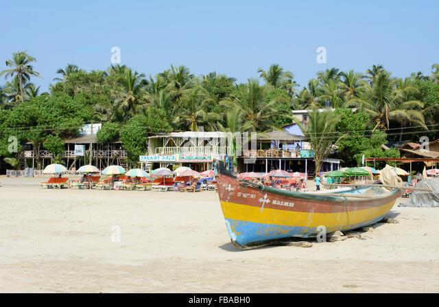 Beach Resorts In North Goa