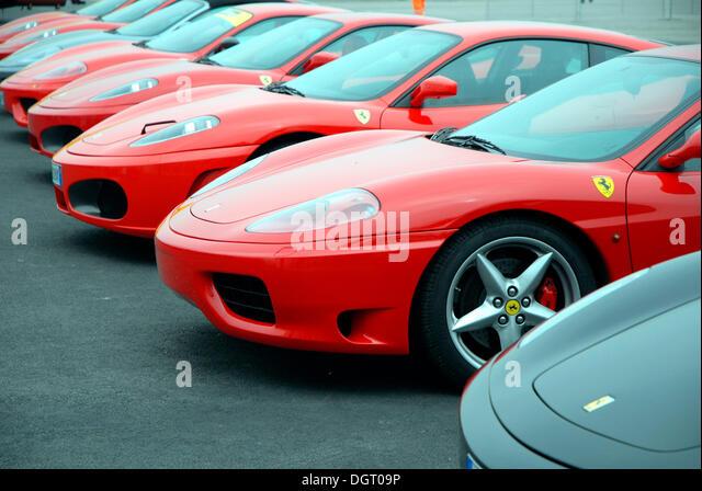 Ferrari Cars Stock Photos Amp Ferrari Cars Stock Images Alamy