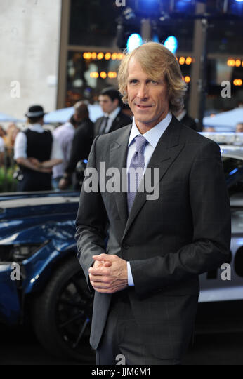 Global premiere of 'Transformers: The Last Knight' at Cineworld Leicester Square in London.  Featuring: - Stock Image