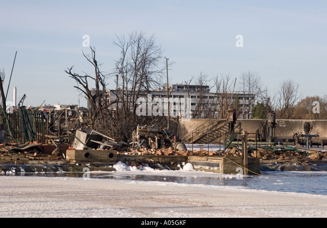 Oil Disaster Stock Photos Oil Disaster Stock Images Alamy
