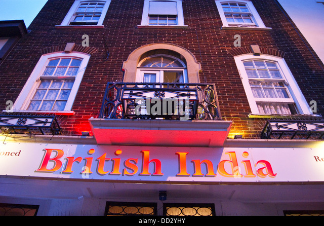 Frinton Indian Restaurant