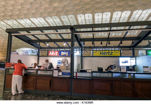 Hertz car rental in las vegas nevada airport
