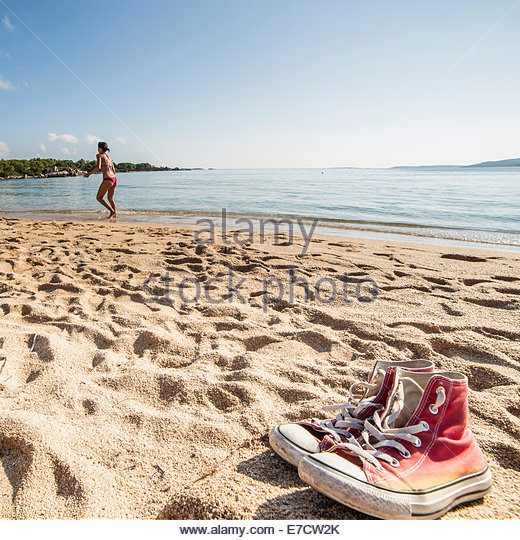 shoes - Stock Image