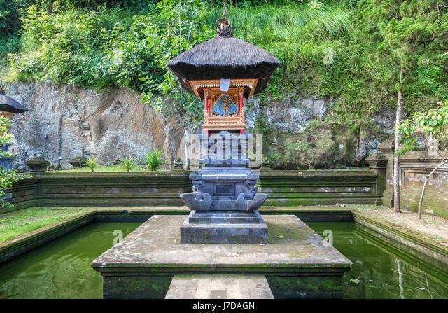 Goa Gajah, temple, Ubud, Bali, Indonesia, Asia - Stock-Bilder