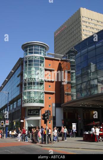 Hard Rock Cafe Manchester England