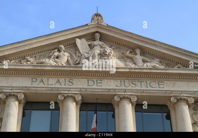 Instance stock photos instance stock images alamy - Tribunal d instance de salon de provence ...