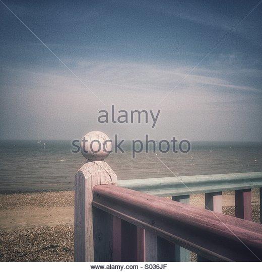 Seaside Retro - Stock-Bilder