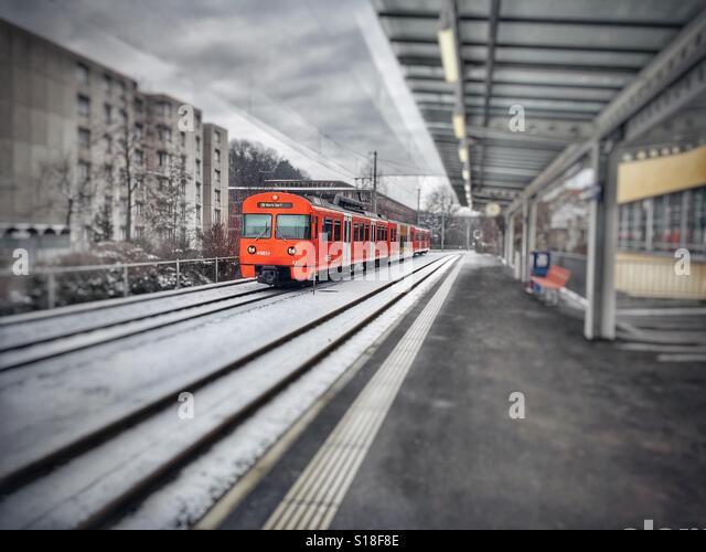 train tracks and orange1 - photo #11