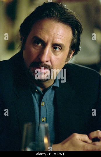 RON SILVER JACK (2004) - Stock Image