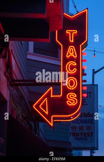 Taqueria Stock Photos Amp Taqueria Stock Images Alamy