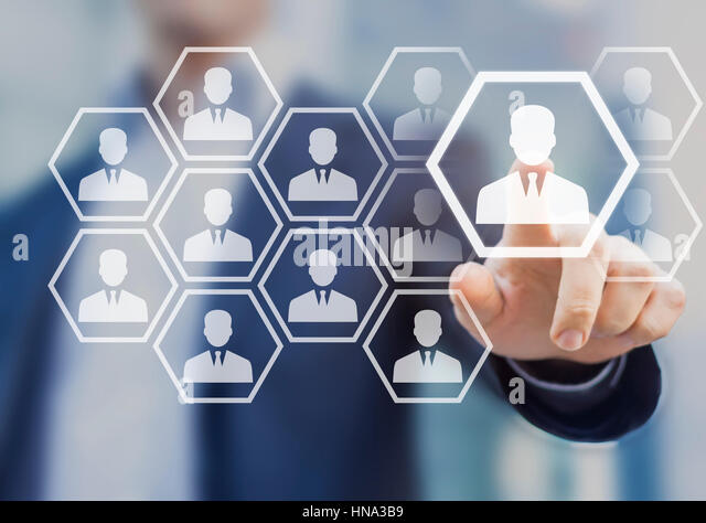 human resource management virtual organizations Sections covered in this book include: defining virtual organizations and  implications for human resource management outsourcing human resources job .