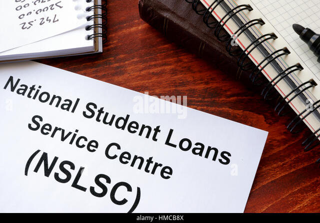 Thesis servicing student loans company