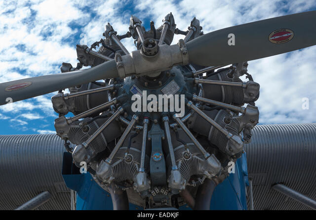 Ford Trimotor Stock Photos Ford Trimotor Stock Images