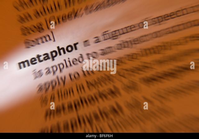 Concept - Metaphor - Stock Image
