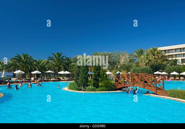 Hotel Sani Beach Chalkidiki